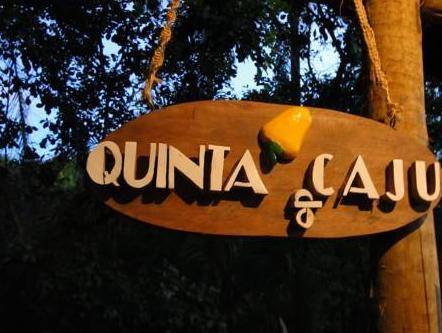 Quinta Do Caju