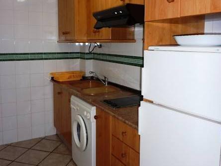 Apartamentos Mediterrania Moliner