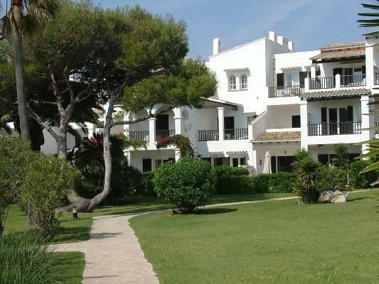 Apartamentos Parque Mar
