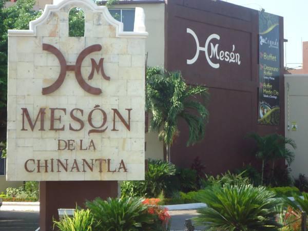 Hotel Meson De La Chinantla