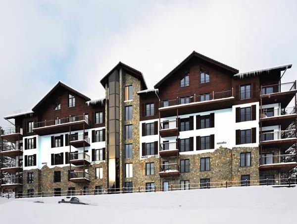 Apartamenty Sun And Snow Resort