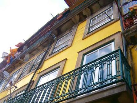 Apartamentos Sobre O Douro