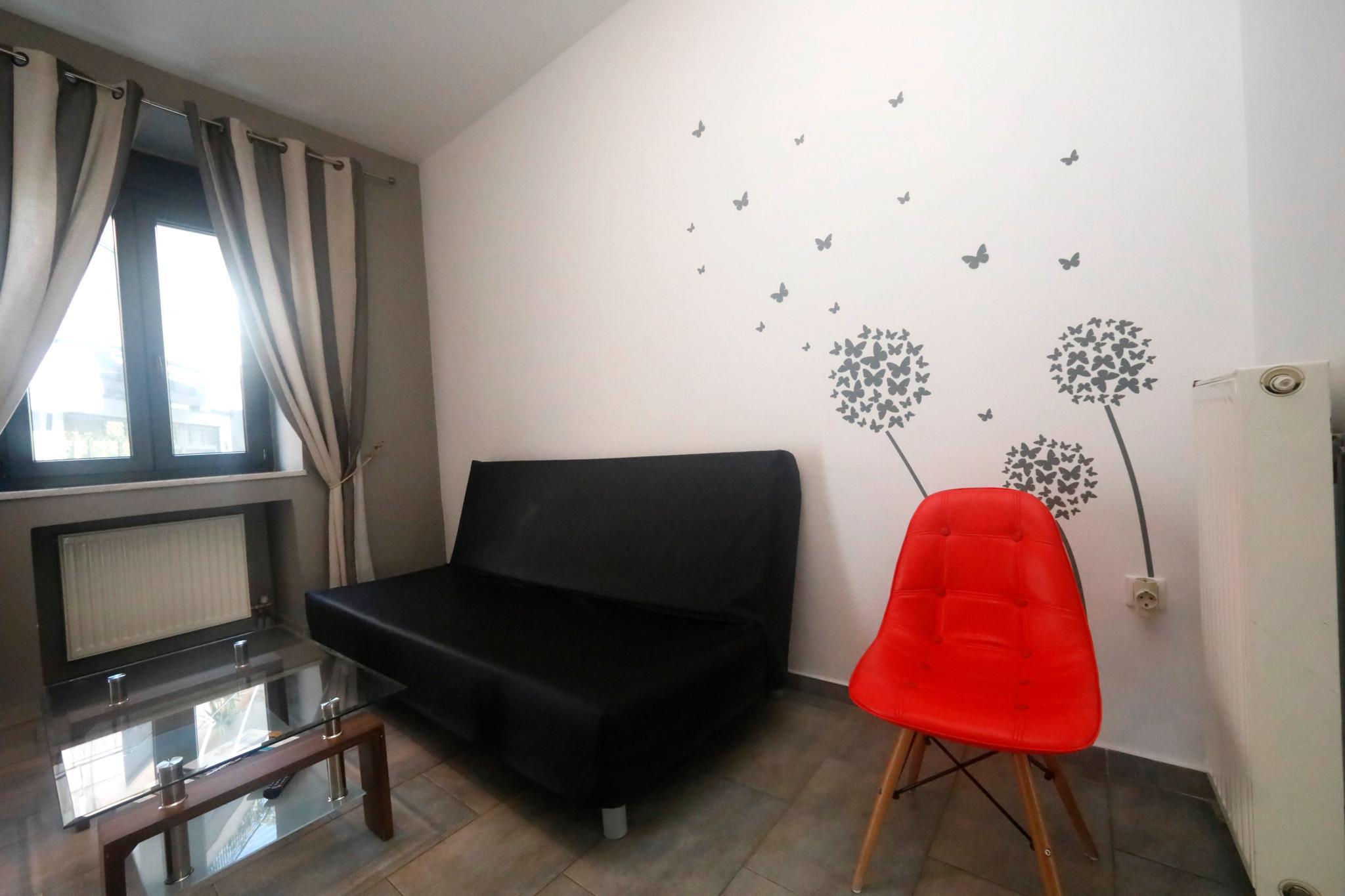 Gazi Boutique Apartment 2