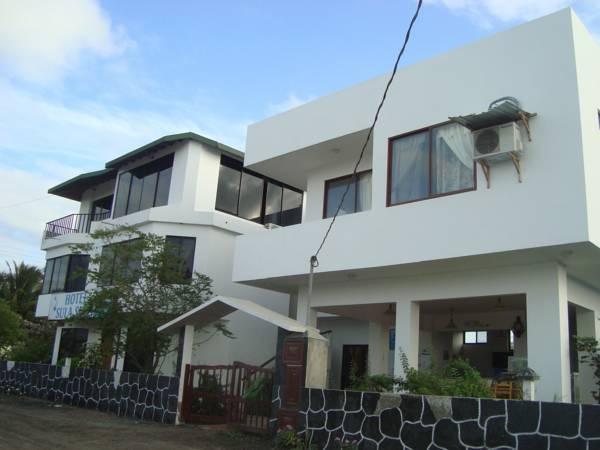 Hostal Sula Sula