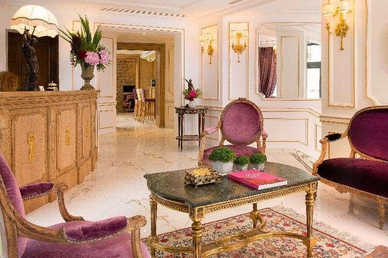 Hotel Academie Saint Germain