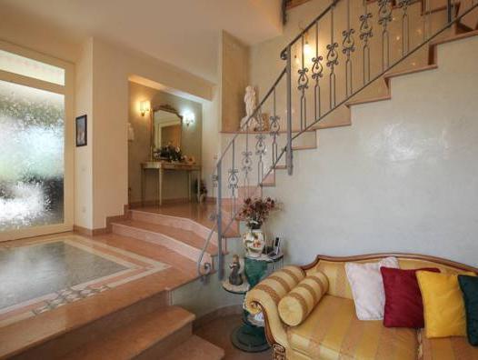 Villa Gioia Rooms