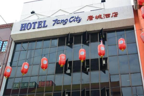 Tang City Hotel @ Chinatown Kuala Lumpur