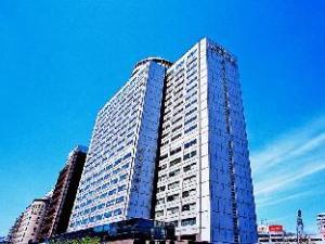 فندق سنتري رويال، سابورو (Century Royal Hotel Sapporo)