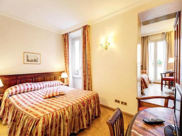 Hotel Cinquantatre Rome