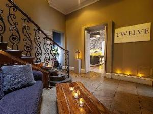 Twelve Picardy Place Hotel