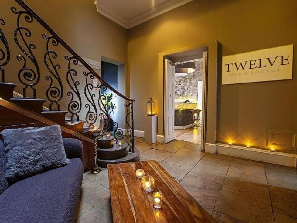 Rooms & Suites Picardy Place Edinburgh