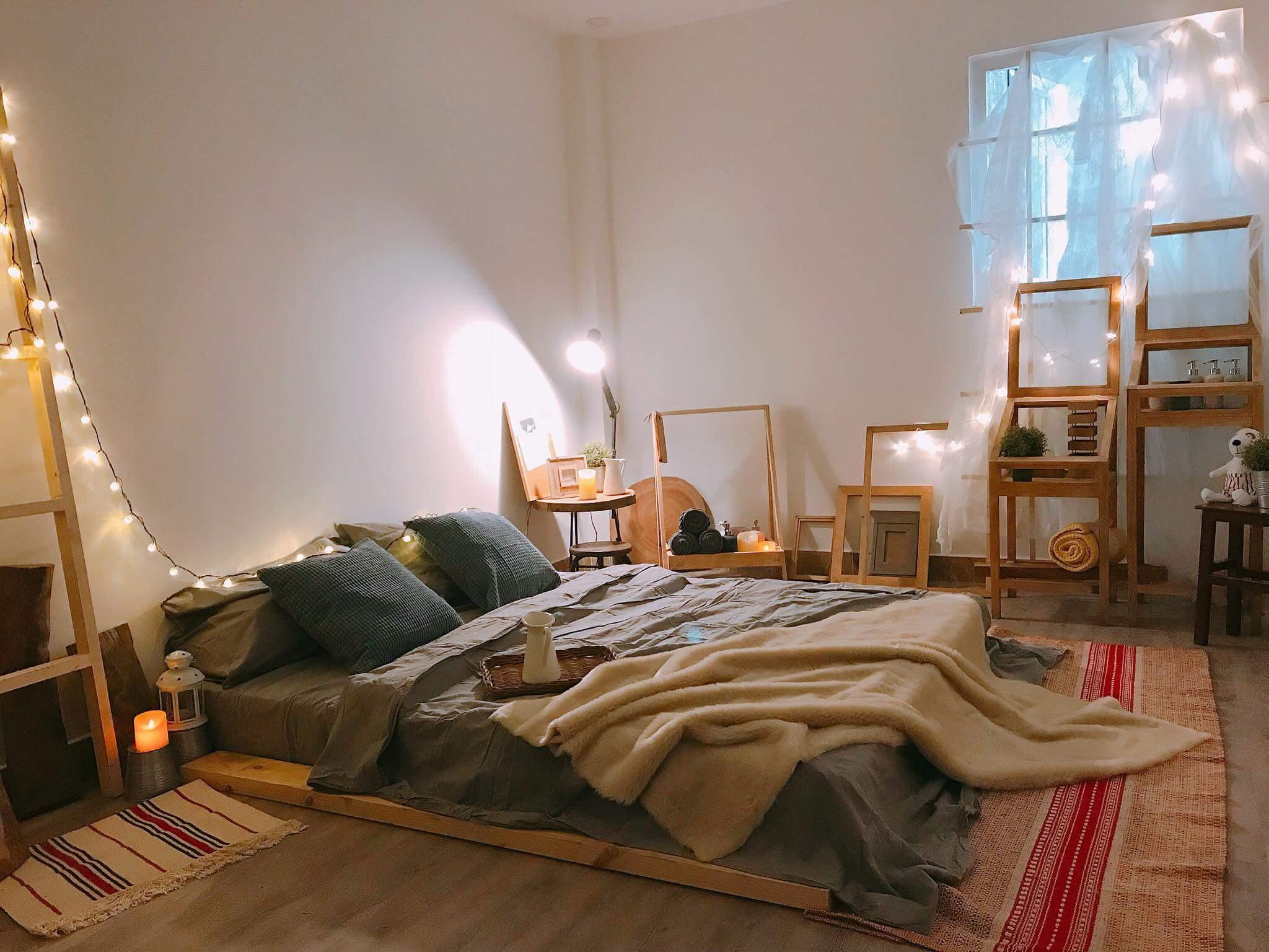 B Hostel   Double Room