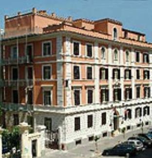 Hotel Delle Vittorie