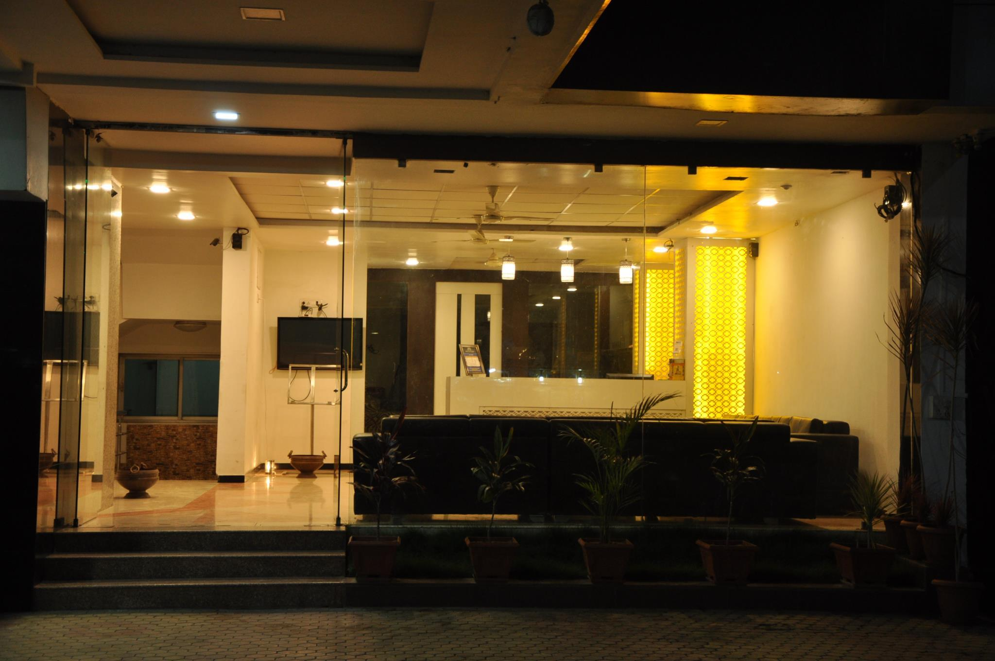 Hotel Sai Gangotri Shirdi