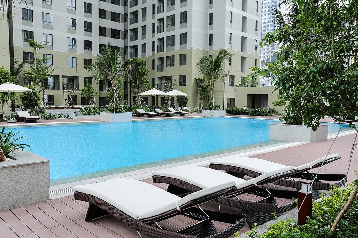 Masteri Luxury Apartment