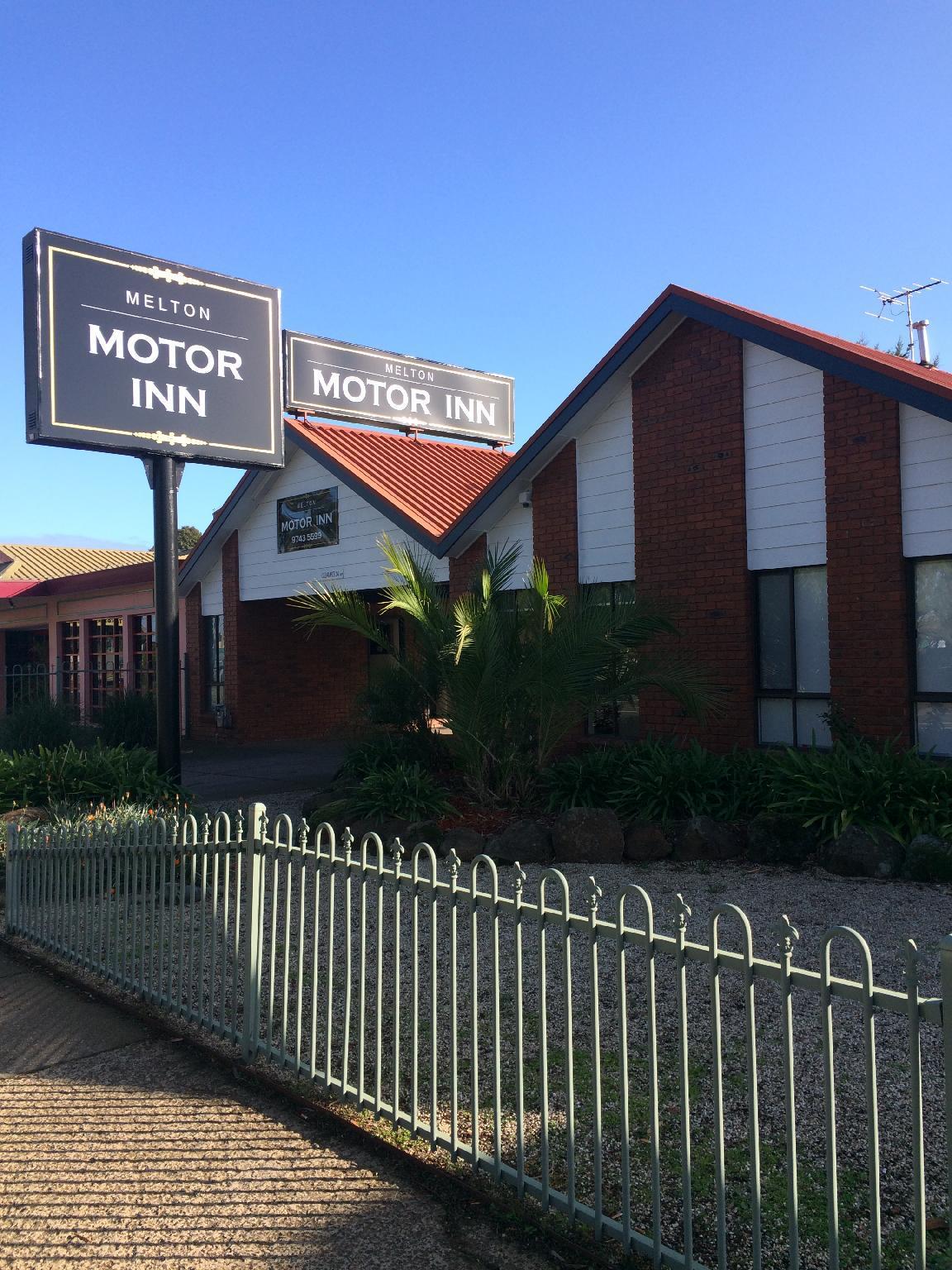 Melton Motor Inn
