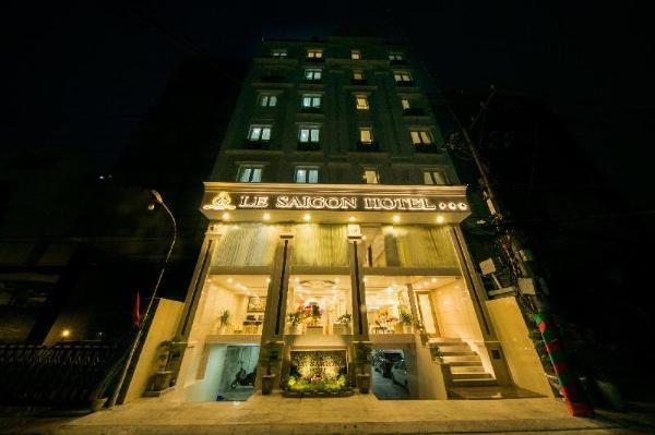 LE SAIGON HOTEL Ho Chi Minh City