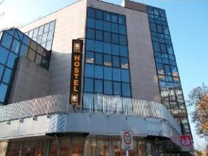 프랑크푸르트 센트럴 호스텔  (Frankfurt Central Hostel)