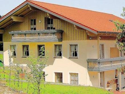 Landhaus Arberkristall