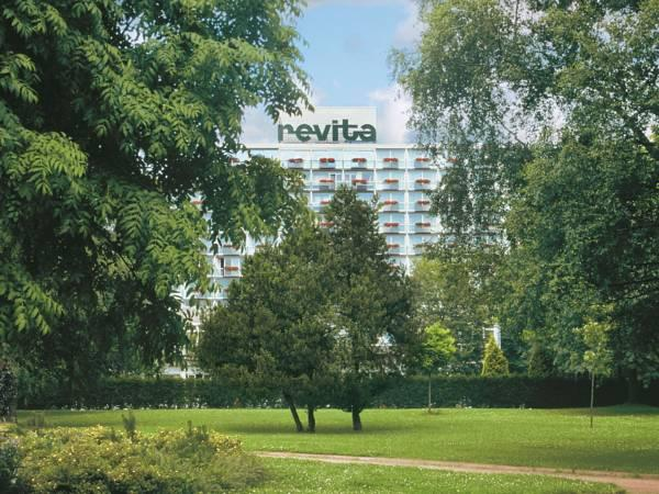 Revita   Wellness Hotel And Resort