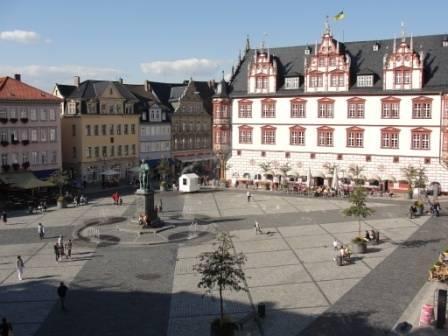 The Square Coburg