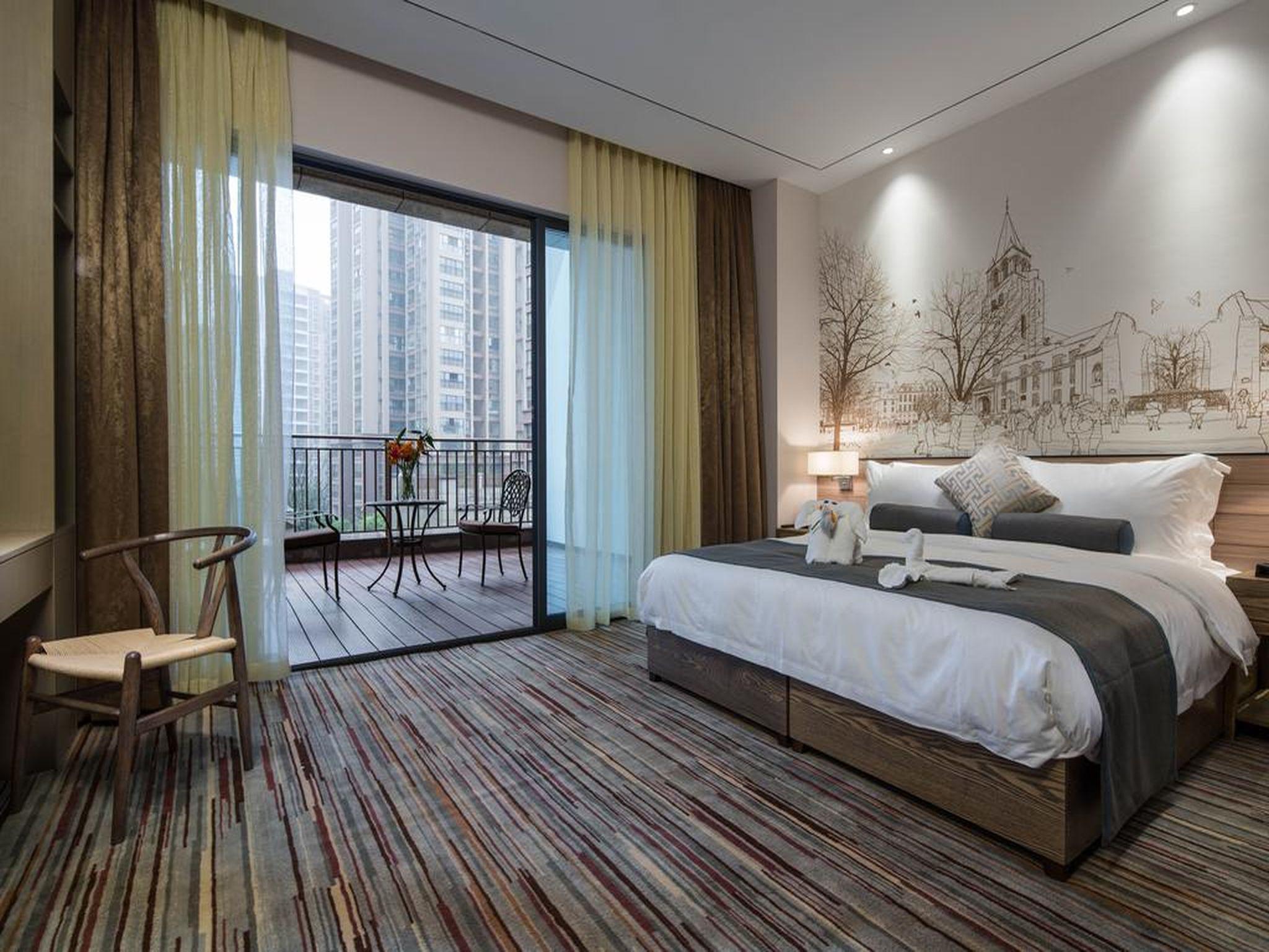 Prolit Hotel Of Lan Ke Cheng