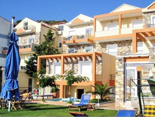 Hotel Vicky II