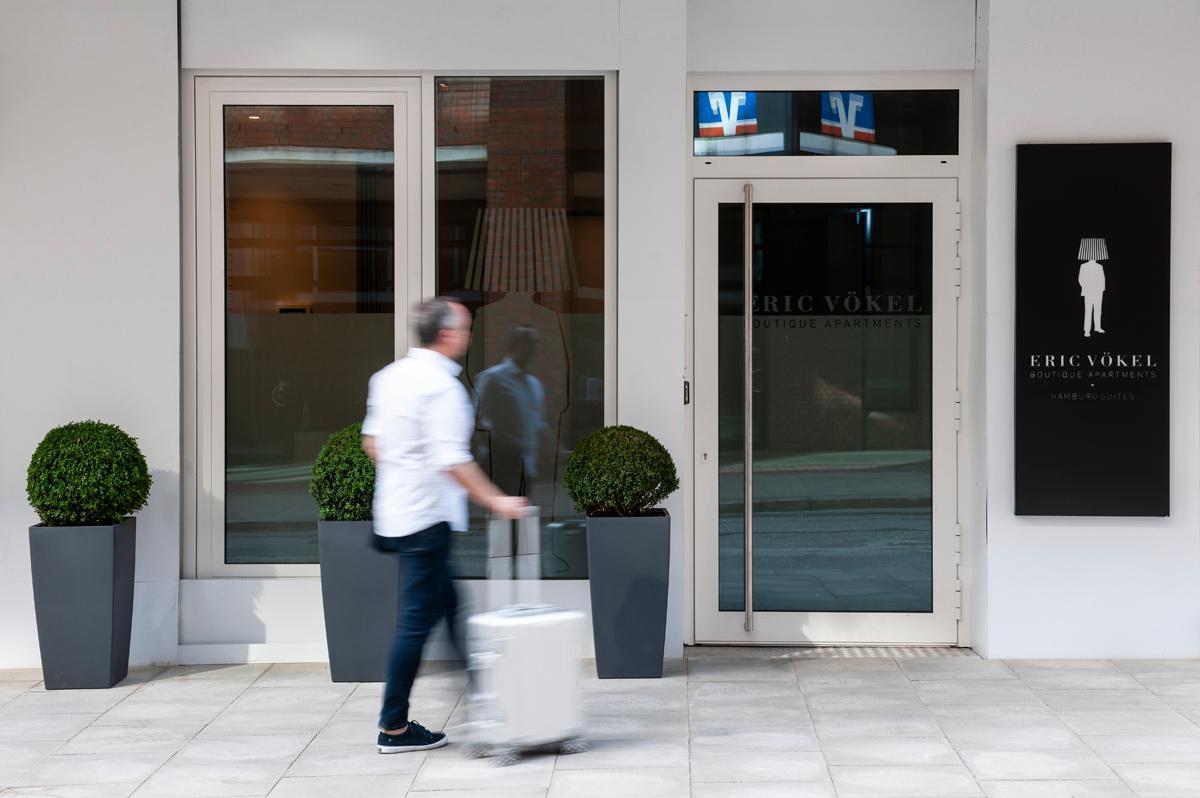 Eric Vokel Boutique Apartments   Hamburg Suites