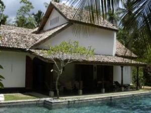 ปิลานา วิลล่า (Pilana Villa)