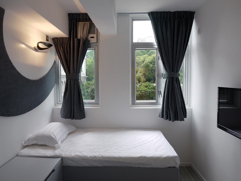 Panda's Hostel   Elegant
