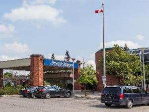 Howard Johnson Toronto East
