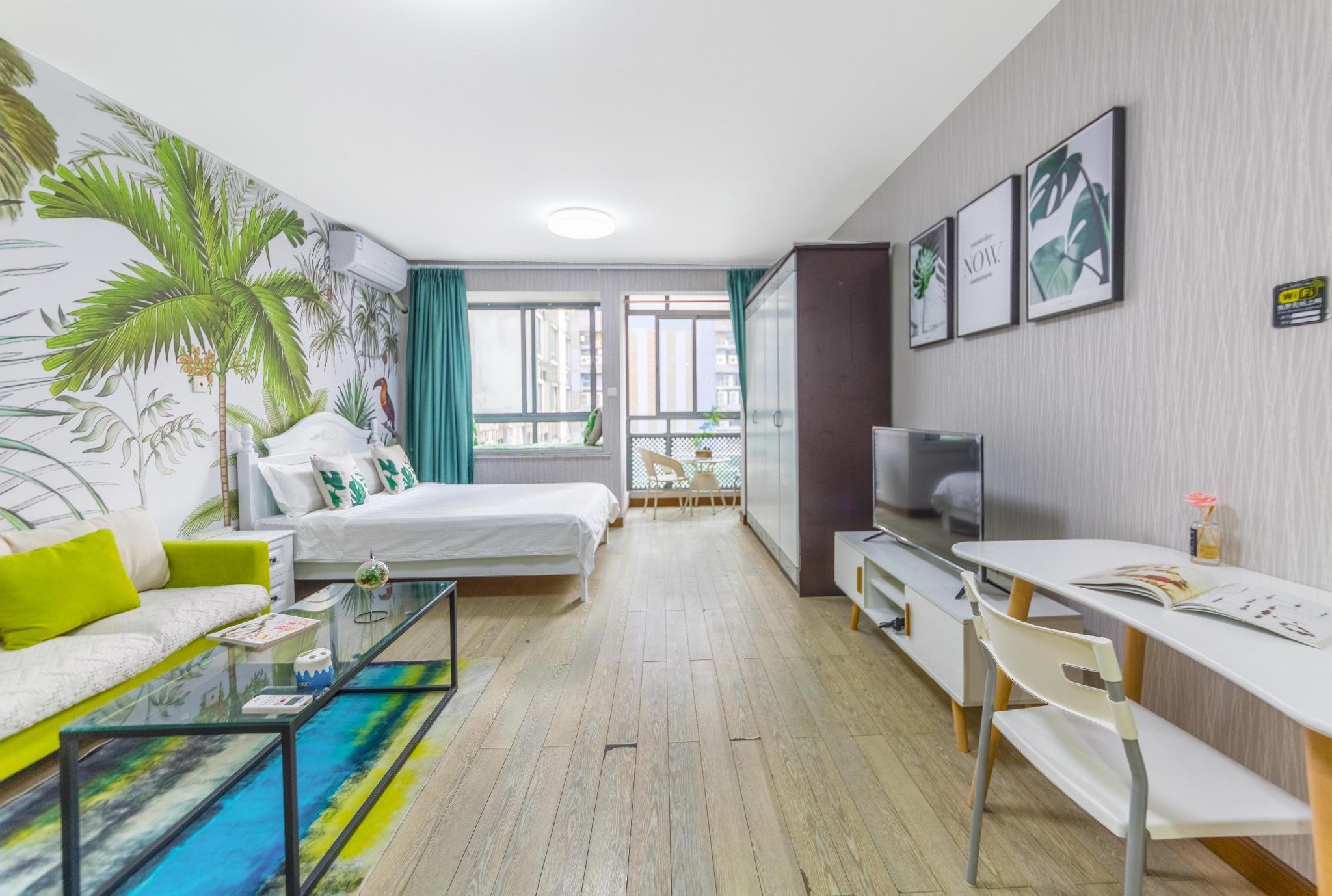 Beautiful Dreamland Service Apartment