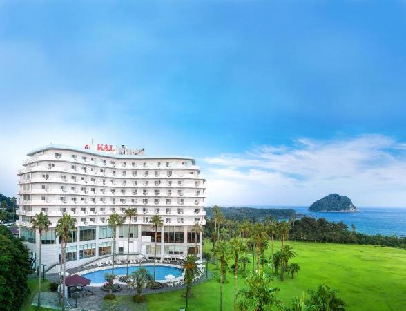 Seogwipo KAL Hotel Jeju Island