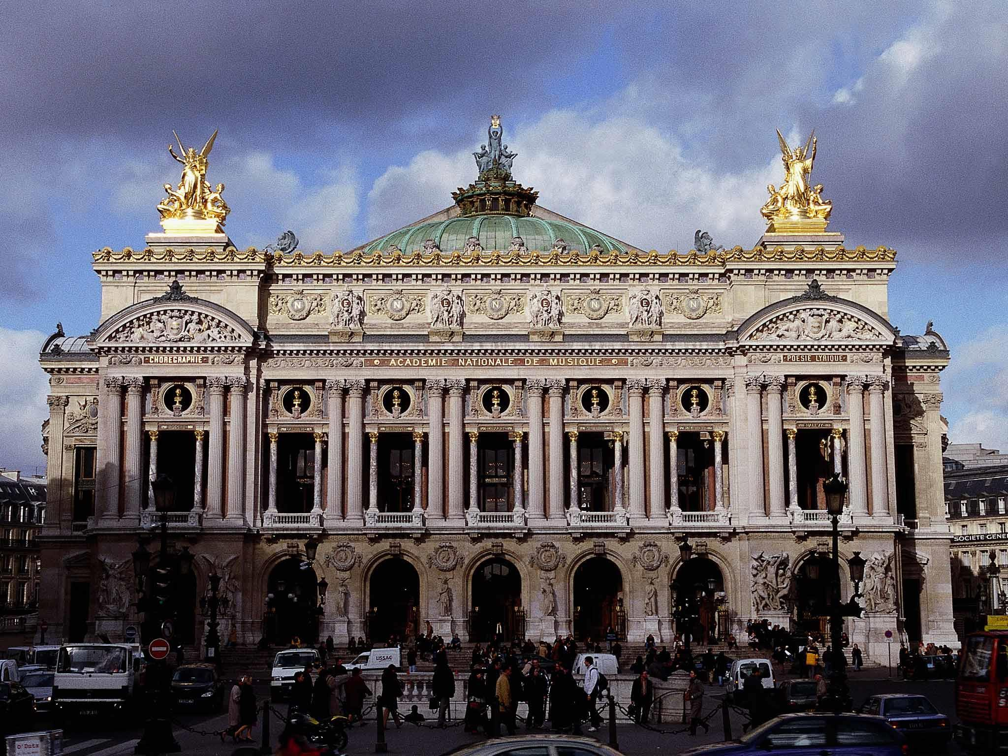 Mercure Paris Montmartre Sacre Coeur Hotel