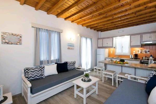 Filoxenia Apartments Mykonos