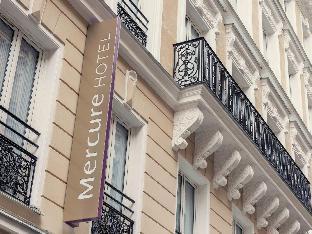 Mercure Paris Opera Garnier Hotel