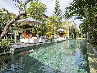 Zolina Villa Bali