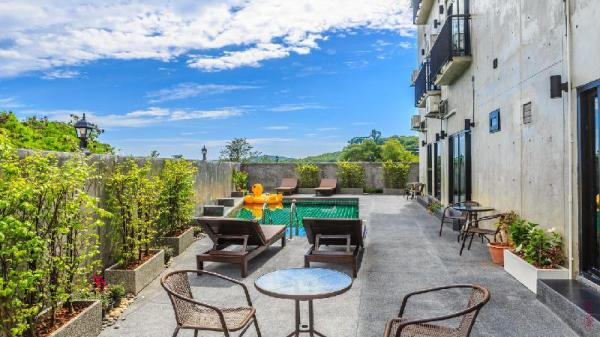 Dreamzzzz House Hotel Phuket
