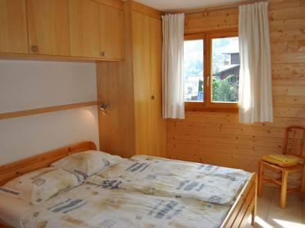 Apartment Les Chouettes 11