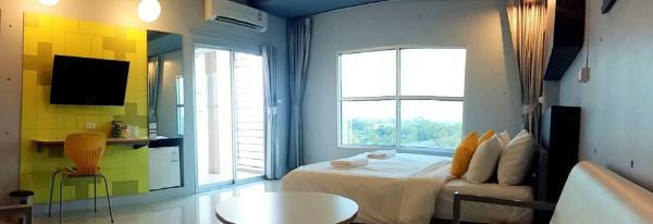 A+ Hotel Ubon Ratchathani
