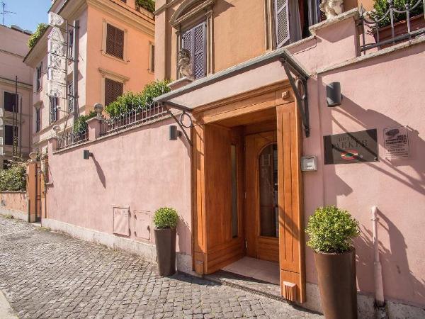 Parker Hotel Rome