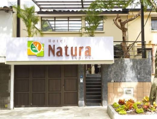 Hotel Natura Medellin
