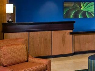 Fairfield Inn And Suites Tulsa Downtowns image