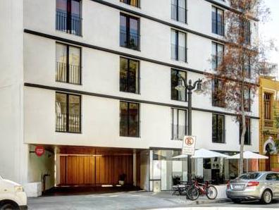 Rukaza Lastarria Apartments