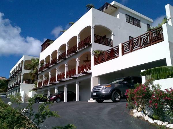 C Bay Deluxe Resort