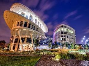 声音花园酒店 (Sound Garden Hotel)