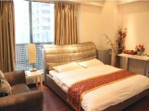 Chengdu Love Holiday Apartment