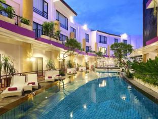 Kuta Central Park Hotel - Bali