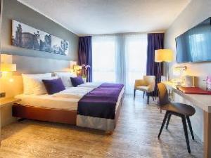 โรงแรมลีโอนาโดแฟร็งเฟิร์ตซิตี้เซนเตอร์ (Leonardo Hotel Frankfurt City Center)