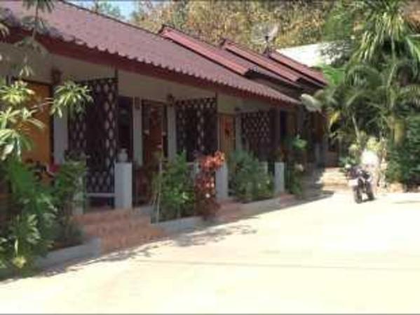 Bellani Resort Khong Chiam